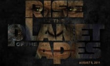 New Rise Of The Planet Of The Apes Trailer