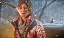 Pre-E3 Teaser For Rise Of The Tomb Raider Coming June 1