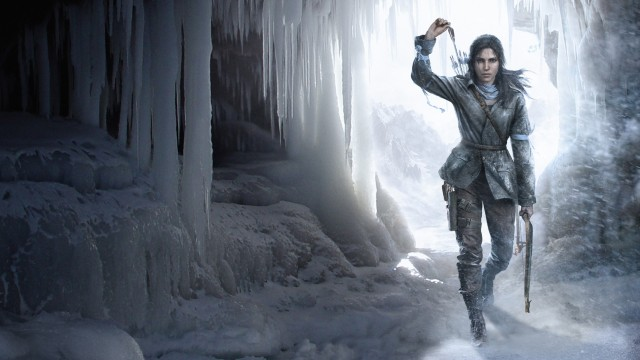Endurance Mode, Expedition Card Packs And More Comprise Rise Of The Tomb Raider Season Pass