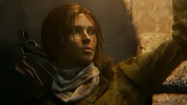 It Seems Rise Of The Tomb Raider Is A Timed Xbox Exclusive After All