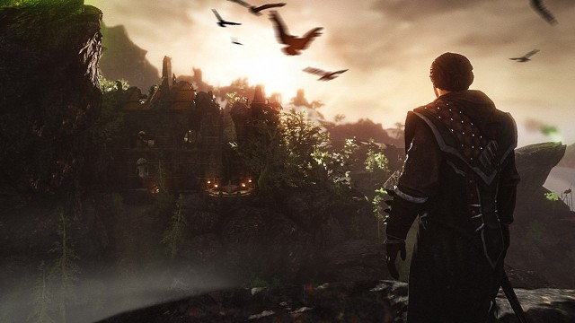 Risen 3: Titan Lords Returns To The Franchise's Roots