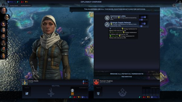 Civilization: Beyond Earth - Rising Tide Hands-On Preview