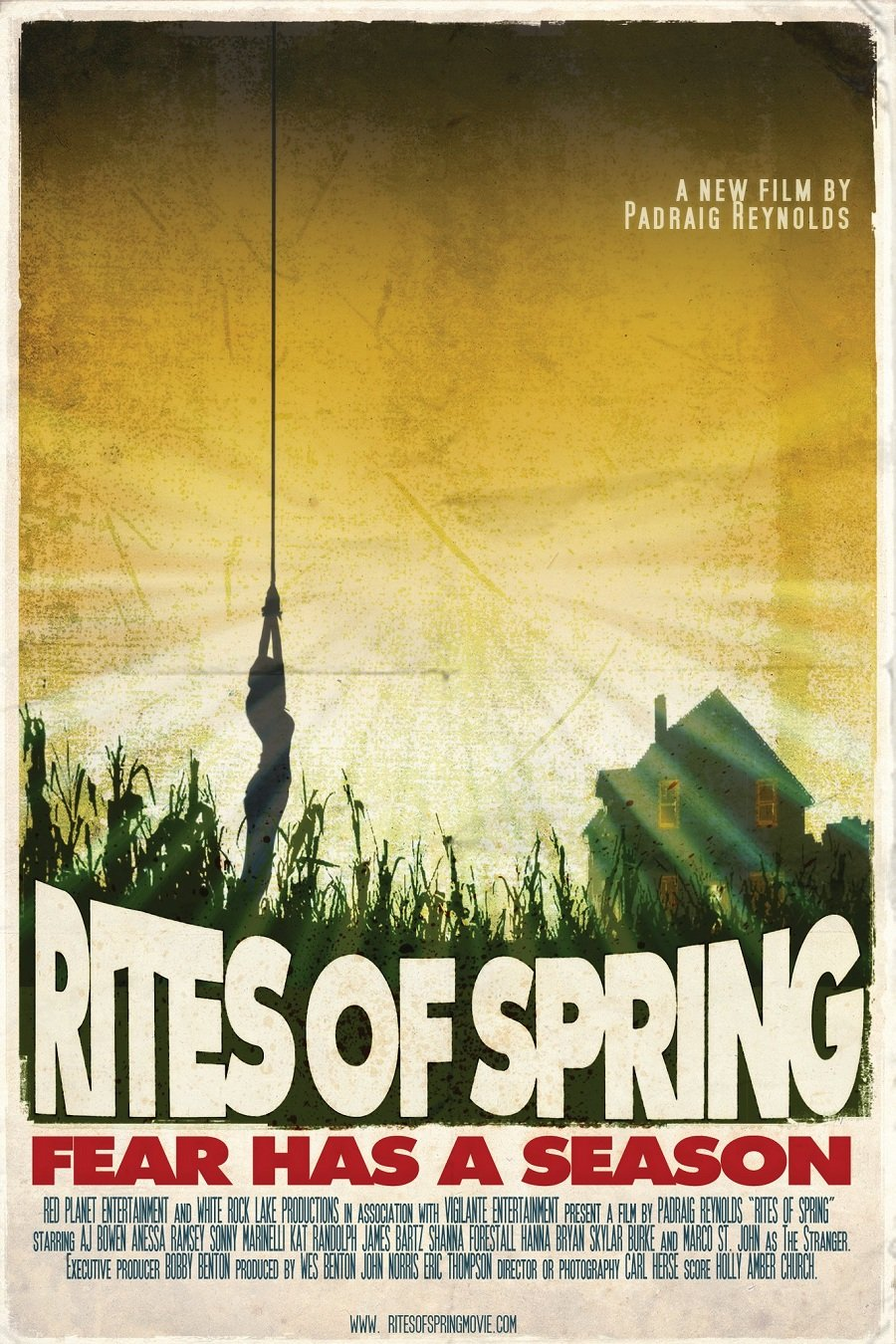 Rites Of Spring Review