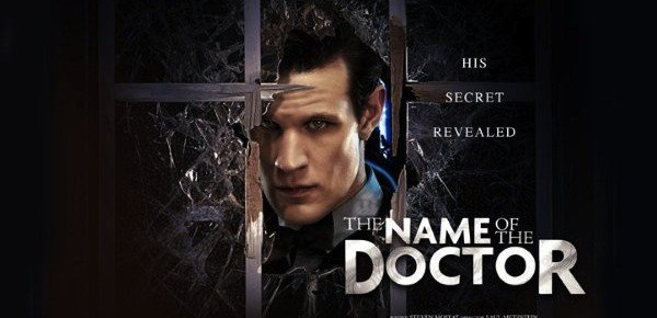 Doctor Who Series Finale To Reveal The Doctor's Greatest Secret