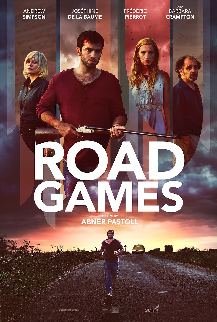 Road Games Review