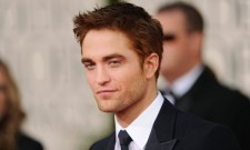 Robert Pattinson Badly Wants To Play A Superhero