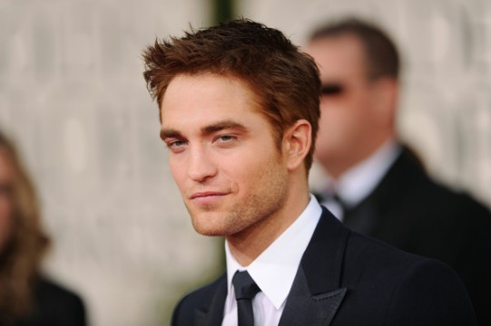 Robert Pattinson Joins Queen Of The Desert
