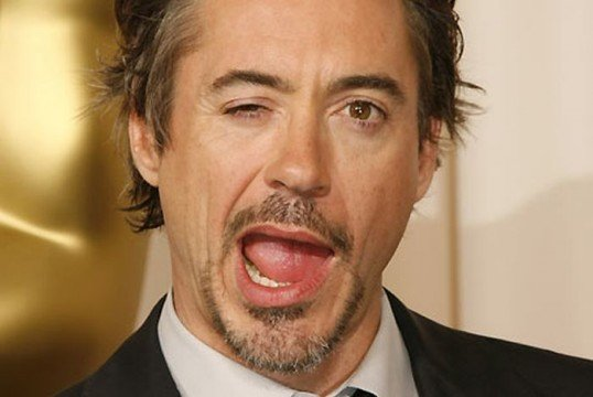 Robert Downey Jr. Playfully Says Why Not To An Iron Man 4 Directed By Mel Gibson