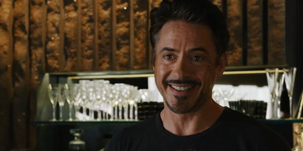 Captain America: Civil War Director Joe Russo Discusses The Only Way To Recast Iron Man