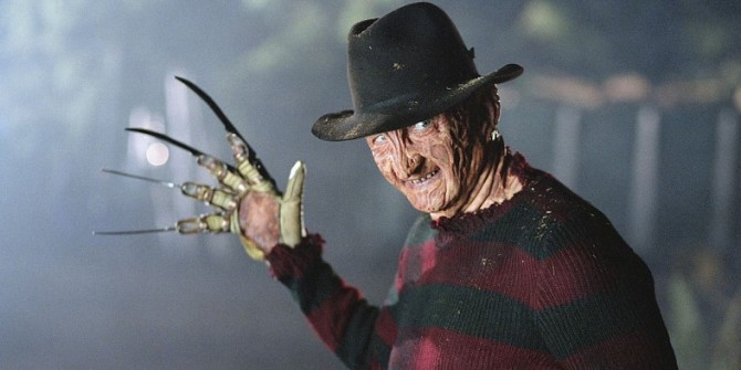 Former Nightmare On Elm Street Actor Robert Englund Tips Kevin Bacon For Reboot