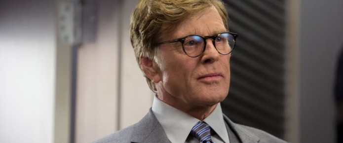 Robert Redford And Jeffrey Wright In Talks For Jonathan Demme's Come Sunday