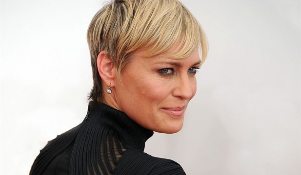 Robin Wright Set To Star Opposite Harrison Ford In Blade Runner 2