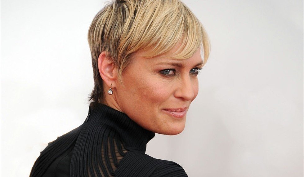 Robin Wright Penn Hairstyle The Wig Galleries