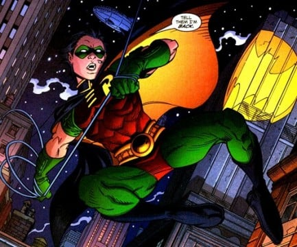 Robin Tim Drake 0101 433x360 10 Superheroes Who Still Need Their Own Films