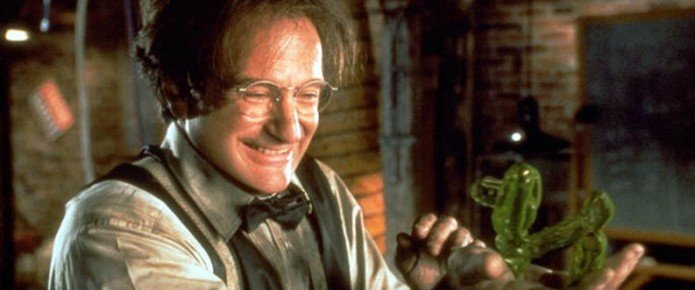 Is Flubber 3D On The Way?