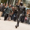 New Images Show RoboCop In Action And Highlight The Supporting Players
