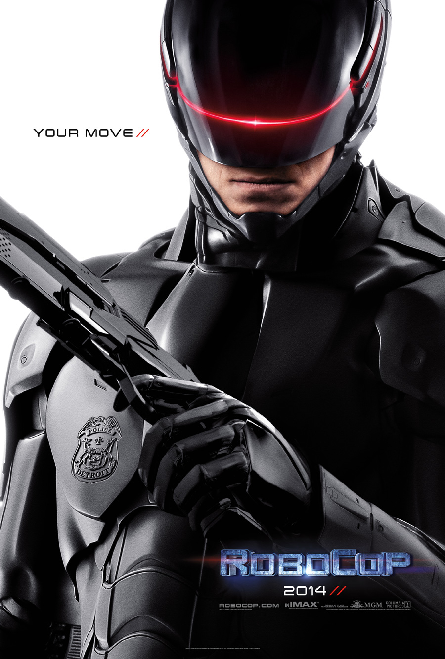 It's Your Move On The First RoboCop Poster