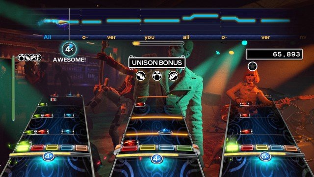 Rock Band 4 Review