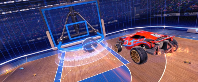 Xbox Live All-Access Weekend Starts Today; Rocket League And NBA 2K17 Free To Download