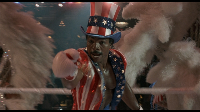 Carl Weathers May Reprise Title Role For Creed Sequel