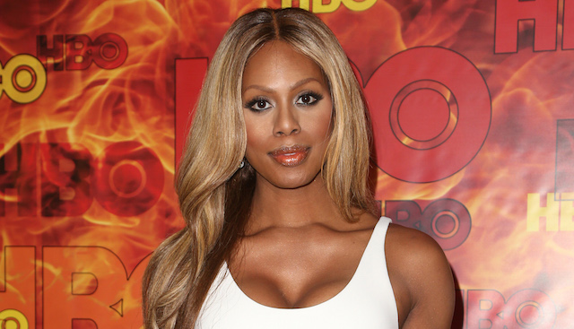 Laverne Cox Bags Lead Role In Fox's The Rocky Horror Picture Show