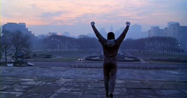 Rocky 7 Essential Films From The 1970s