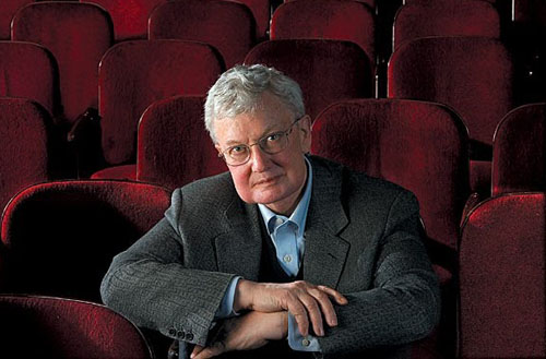 Roger red seats A Tribute To Roger Ebert From A Lifelong Disciple