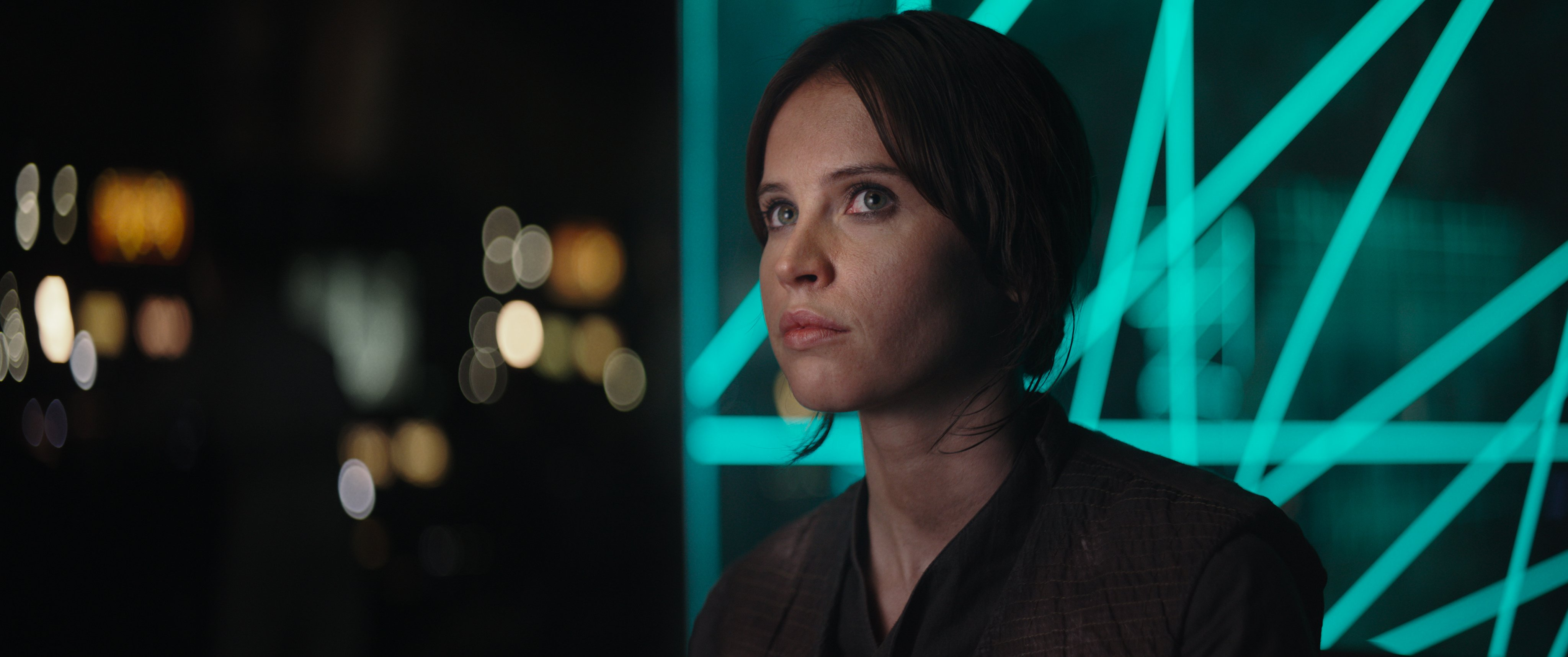 Disney Releases 12 Hi-Res Images From Rogue One: A Star Wars Story
