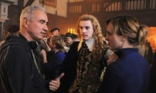 Roundtable Interview With Roland Emmerich On Anonymous