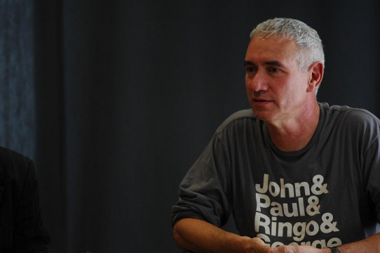 Roland Emmerich Is Obviously Going To Make The Stonewall Movie
