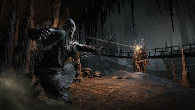 Dark Souls III Will Bring The Pain To North America In April 2016