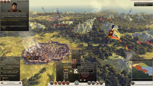 Total War: Rome II Review