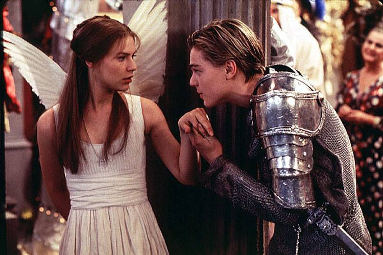 Romeo + Juliet2 6 Of The Best Shakespeare Films