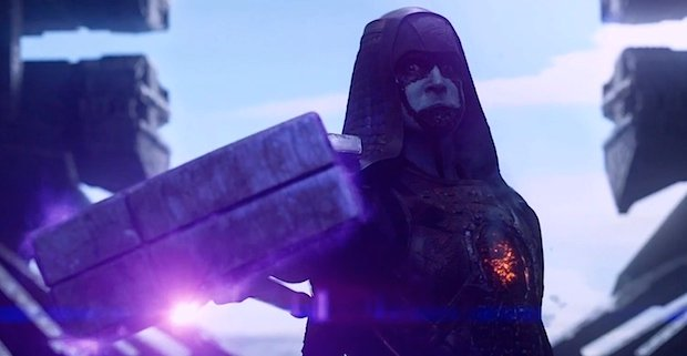 Could Ronan The Accuser Return For Guardians Of The Galaxy 2?