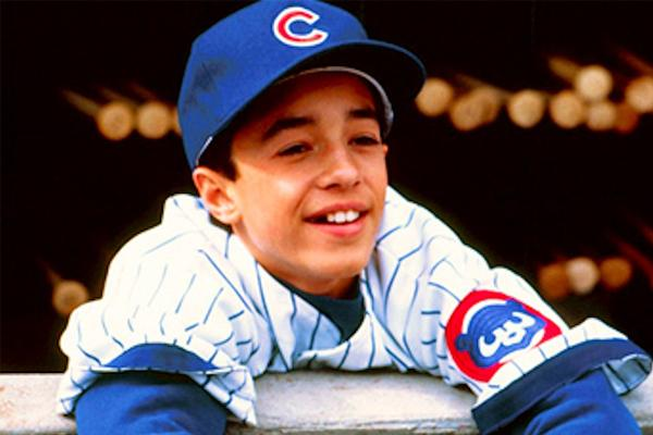 Rookie of the Year The Top 10 Baseball Movies Of All Time