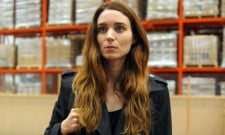 Rooney Mara Takes The Lead In Musical Drama Vox Lux