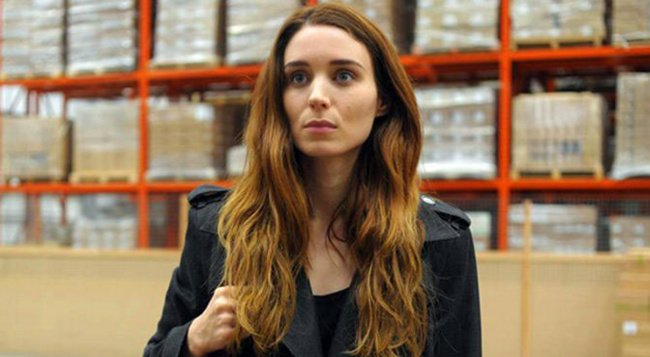 First Look At Rooney Mara In Benedict Andrews' New Drama Una