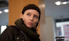 The Girl With The Dragon Tattoo Graphic Novel Announced