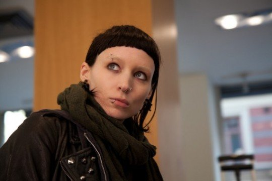 Claire Foy May Play Lisbeth Salander In The Girl In The Spider's Web, Felicity Jones Also Eyed