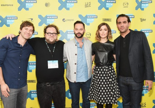 Exclusive Interview With Rose Byrne And Ross Katz On Adult Beginners