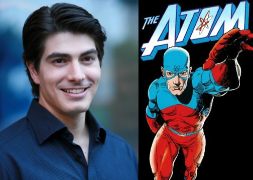 Brandon Routh Joins Arrow As The Atom
