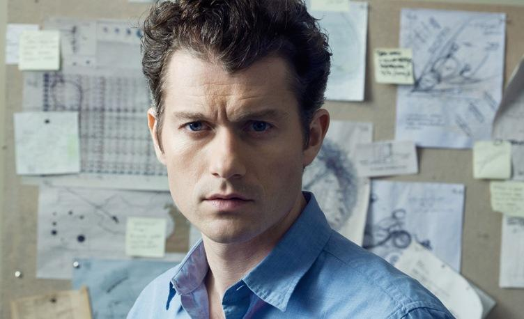 Rubicon 5 Things You May Know James Badge Dale From Even If You Dont Know Who He Is