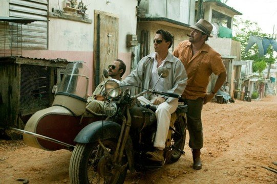 The Rum Diary Review