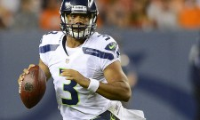 Grading The NFL Rookie Quarterbacks: Week Eight
