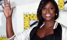 First Look At Hannibal's Rutina Wesley As Lady Cop In Arrow Season 4