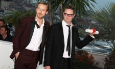 Ryan Gosling May Join Nicolas Winding Refn's Only God Forgives