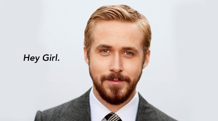 Ryan Gosling 6 Reasons We're All Embarrassingly Jealous Of Ryan Gosling