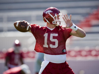 Ryan Mallett QB Arkansas 66 238 2011 NFL Draft Winners: New England Patriots