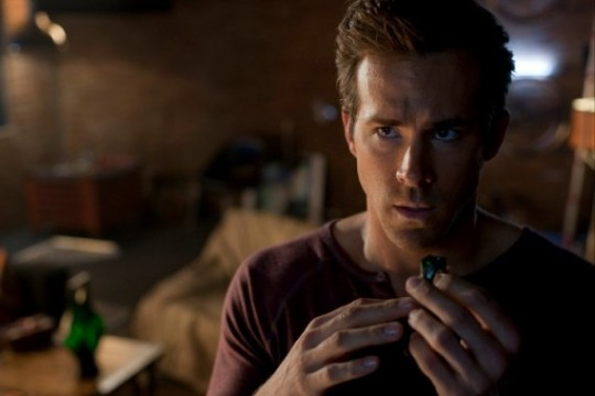 Ryan Reynolds Hal Jordan Green Lantern 570x3801 540x360 10 Actors Who Could Play The Flash In Justice League