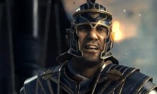 New Ryse: Son Of Rome Story Details Revealed At Comic-Con